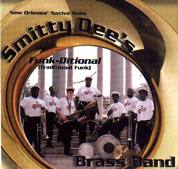 Smitty Dee's Brass Band